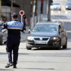 ALBANSKA POLICIJA ZAPLENILA MILION FUNTI: Novac bio sakriven u kamionu za transport stoke