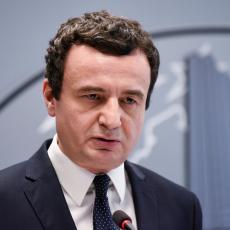 ALBANSKI POLITIČARI PONOVO LUDUJU: Sramna izjava Kurtija, Vučićev zahtev za posetu KiM nazvao provokacijom