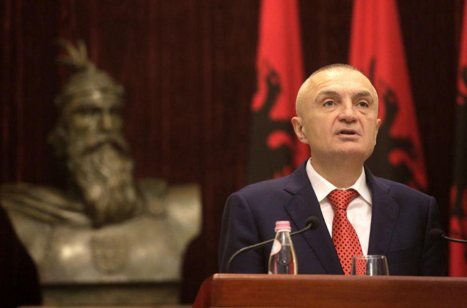 ALBANSKI PREDSEDNIK PORUČIO CRNOGORCIMA: Bez Albanaca nema evroatlantske budućnosti Crne Gore