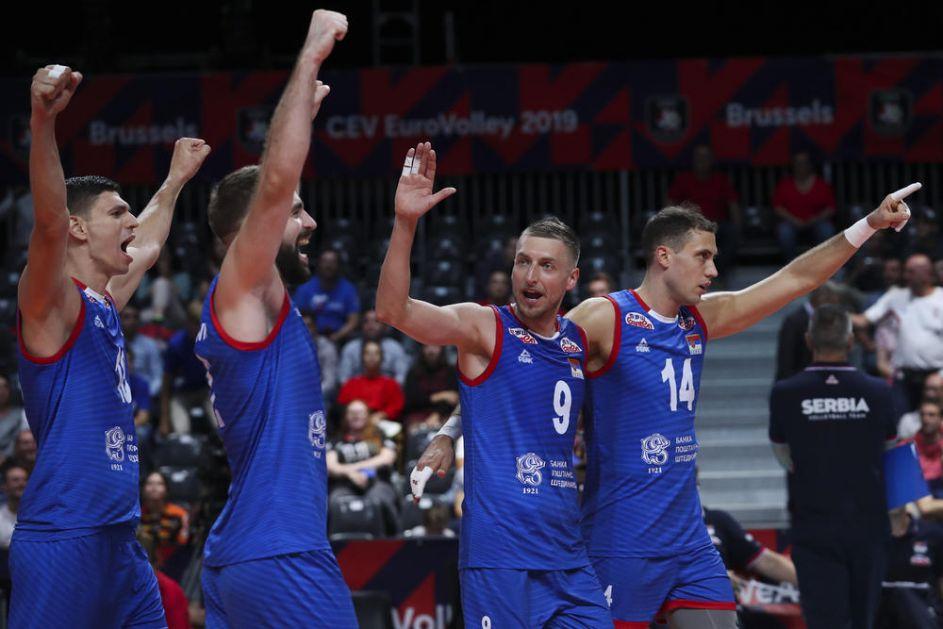 ALEKSANDAR ATANASIJEVIĆ POSLE PLASMANA U FINALE EP: Imaćemo jakog protivnika u finalu, baš kao i ovog u polufinalu!
