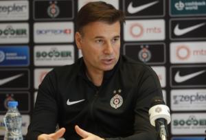 ALEKSANDAR STANOJEVIĆ: 'Suma i Marković su u konkurenciji! Sve zavisi od njih'