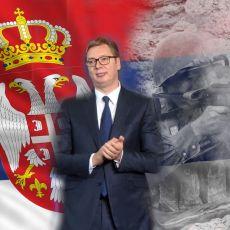 ALEKSANDAR VUČIĆ POSEDUJE SPECIJALNO ORUŽJE Predsednik Srbije otkrio o čemu se radi i zašto je ono toliko moćno