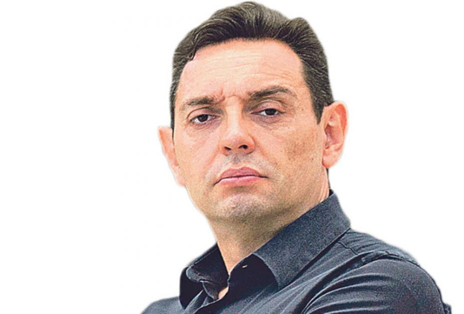 ALEKSANDAR VULIN: Mislimo na Srbe gde god da su