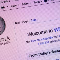 ALTERNATIVA NA POMOLU: Vikipedija pravi društvenu mrežu