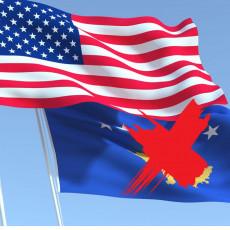 AMBASADA AMERIKE PODRŽAVA NEZAVISNO KOSOVO Izdali novo saopštenje - pomenuli Srbiju kao suseda LAŽNE DRŽAVE