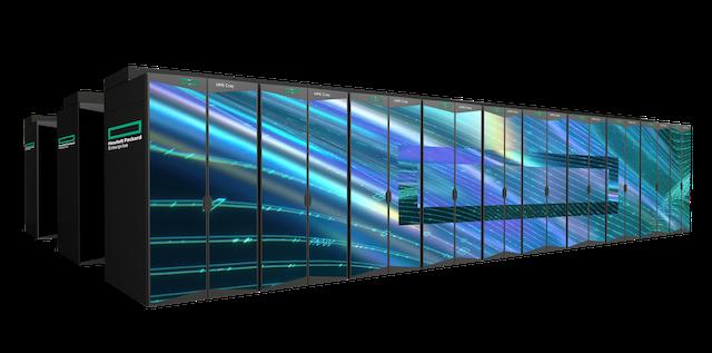AMD EPYC procesori pokreću najmoćniji evropski i australijski superkompjuter