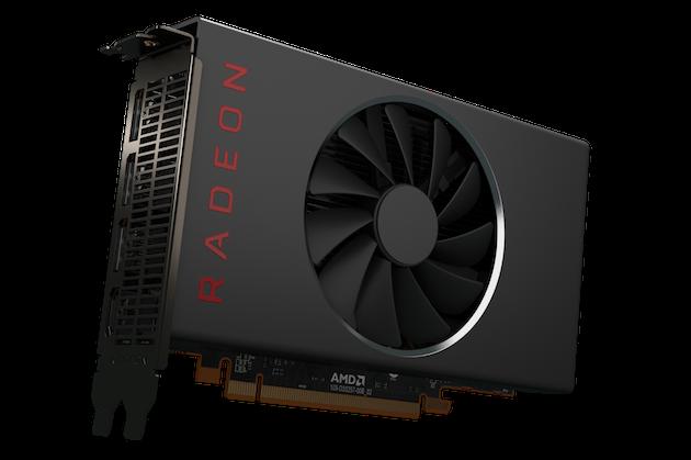 AMD Radeon RX 5500XT je dostupan za kupovinu
