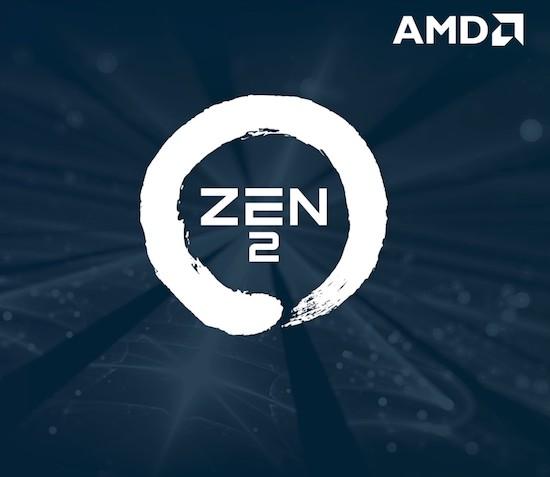 AMD je na CES 2019 uživo demonstrirao performanse prvih x86 procesora na svetu proizvedenih u 7 nanometarskoj tehnologiji