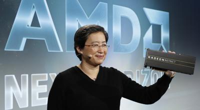 AMD lansirao 7nm GPU sa podrškom za PCI Express 4.0