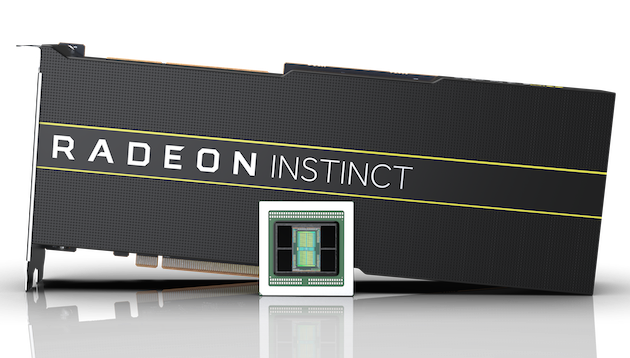 AMD lansirao prvi 7nm GPU na svetu, sa premijernom podrškom za PCI Express 4.0