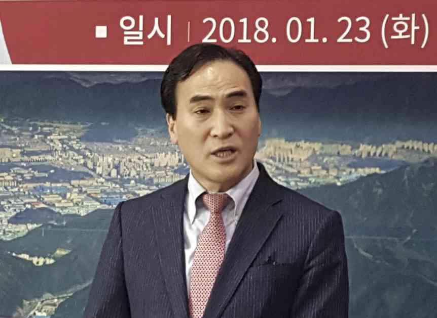 AMERI I ENGLEZI IPAK ISTERALI SVOJE: Kandidat iz Južne Koreje pobedio ruskog general-majora u trci za šefa Interpola