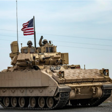 AMERI NAPUŠTAJU JOŠ JEDNO RATIŠTE: Vojska SAD odlazi iz zemlje Bliskog istoka posle 18 turbulentnih godina