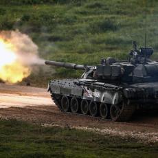 AMERI ODALI PRIZNANJE RUSKOJ ARMATI: Nema tog NATO tenka koji može da mu stane na megdan