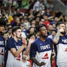 AMERI SU PROŠLOST: Junak Francuske u PET reči OBJASNIO šta znači pobeda nad Drim timom!