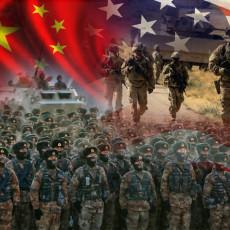 AMERI UDARILI U ZID: Simulirali rat sa Kinom - rezultati ih ubili u pojam
