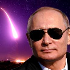 AMERIČKA JAVNOST UZNEMIRENA: Putinovo moćno oružje vide kao đavolski problem, na sve načine traže kako da ga zaustave
