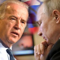 AMERIČKE SANKCIJE JOŠ VIŠE OJAČALE RUSIJU: Putin našao fantastičan način da nasamari Bajdena