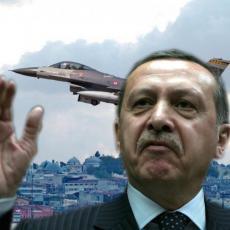 AMERIČKI AMBASADOR HITNO POZVAN NA RAZGOVOR! Situacija ESKALIRALA, rezolucija o genocidu SRUŠILA odnose Turske i SAD