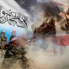 AMERIČKI AVIONI IZVELI UDARE NA AVGANISTAN: Talibani prete osvetom, ovo će imati ozbiljne posledice!