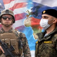 AMERIČKI BEZOBRAZLUK NE POZNAJE GRANICE: Postavili borbeni sistem blizu ruske granice, Moskva mora da reaguje