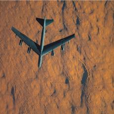 AMERIČKI BOMBARDERI LETE PREMA IRANU: B-52 tutnje iznad Zaliva, da li to počinje napad?!