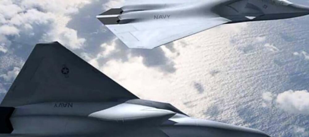 AMERIČKI LOVAC JE NAJBLIŽE NLO ŠTO SU SAD DIZAJNIRALE: Iks-44 je nastao na platformi F-22, nema rep, ali ima ovu opasnu osobinu
