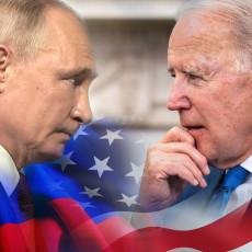AMERIČKI MEDIJI BRUJE: Bajden učinio Putina najsrećnijim čovekom na svetu