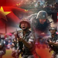 AMERIČKI RATNI BRODOVI UŠLI U JUŽNO KINESKO MORE: Kina najavila oštar odgovor, vojska je spremna!