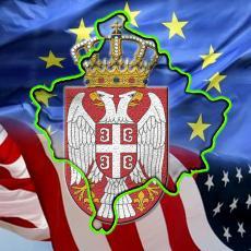AMERIČKI STRUČNJAK UDARIO PO SVETOJ SRPSKOJ ZEMLJI: EU i SAD da stavi do znanja Srbiji da je Kosovo nezavisno