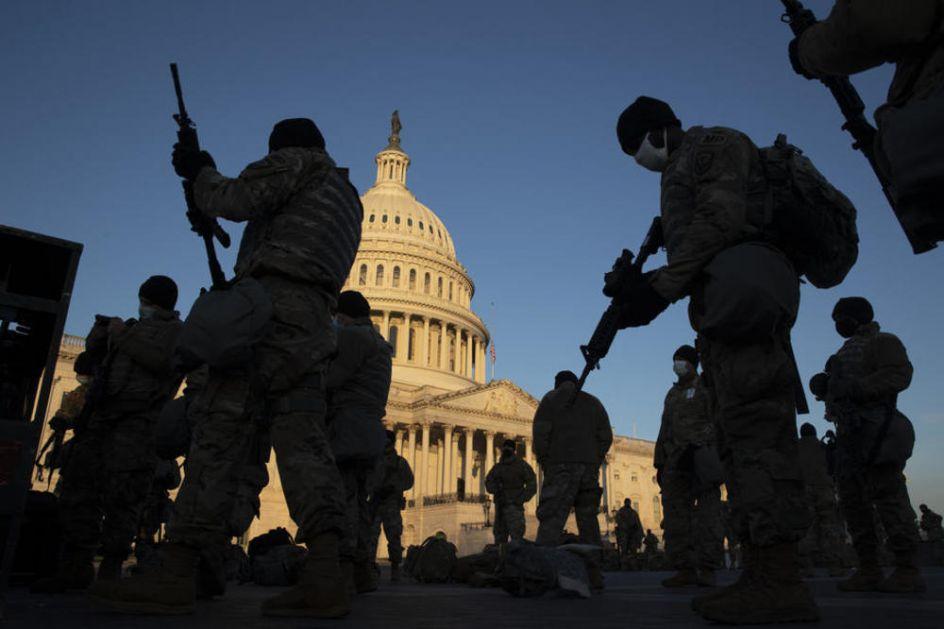 AMERIČKO MINISTARSTVO NACIONALNE BEZBEDNOSTI UPOZORAVA: Povećana opasnost od domaćeg terorizma!
