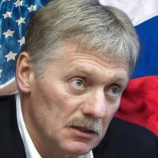 AMERIKA ĆE NASTAVITI SA PERFIDNIM POKUŠAJIMA: Peskov odbrusio Bajdenu!