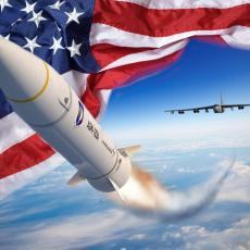 AMERIKA ĆE OBORITI KINESKU RAKETU? Pentagon doneo odluku, pogrešna procena bi mogla skupo da ih košta (VIDEO)
