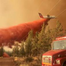 AMERIKA GORI: U SAD-u besni više od 85 požara, proglašeno vanredno stanje (FOTO/VIDEO)
