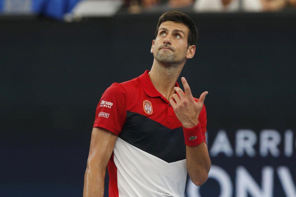 AMERIKA NA NOGAMA: Posle vesti da Novak dolazi u Njujork Amerikanci su mu OVO poručili (FOTO)