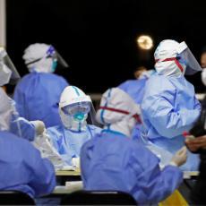 AMERIKA NIŽE CRNE REKORDE: Više od 180.000 novih slučajeva korone, još 2.597 umrlih