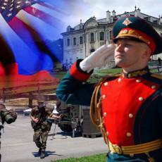 AMERIKA OSTAJE NEPRIJATELJ RUSIJE! Hladan tuš iz Moskve, snovi Vašingtona razbijeni u paramparčad