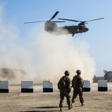 AMERIKA POMAGALA SADAMU HUSEINU: Znali su da koristi bojne otrove protiv civila!