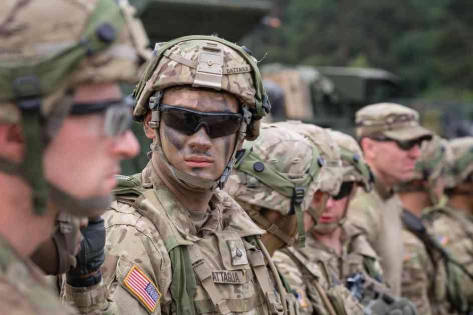 AMERIKA SE SPREMA ZA RAT SA RUSIJOM I KINOM: Pentagon zbija redove i povlači vojnike iz Afrike!