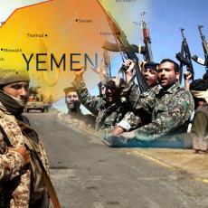 AMERIKA TRAŽI PREVIŠE? Saudijska Arabija i vlada Jemena žele mir - Hutima se jedno sigurno neće dopasti