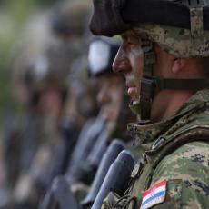 AMERIKA TRGUJE ORUŽJEM U REGIONU: SAD odobrile moguću prodaju vojne opreme komšijama