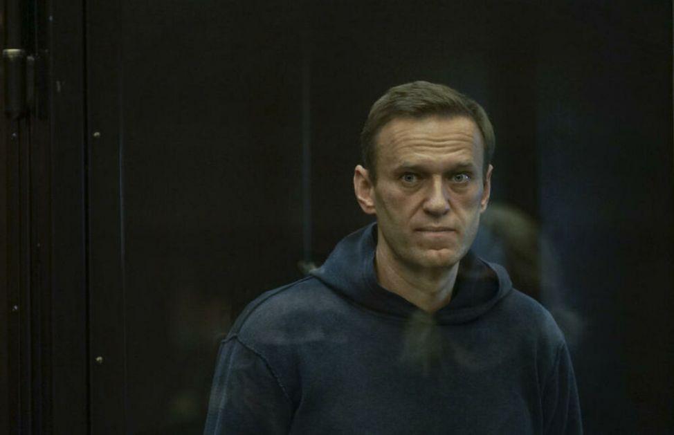 AMERIKA UPOZORAVA RUSIJU: Biće posledica ako Navaljni umre u zatvoru! Njegove pristalice najavljuju masovne proteste