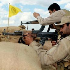 AMERIKA se okrenula protiv Turske i uputila ZAHTEV: Sirijski Kurdi pod zaštitom!