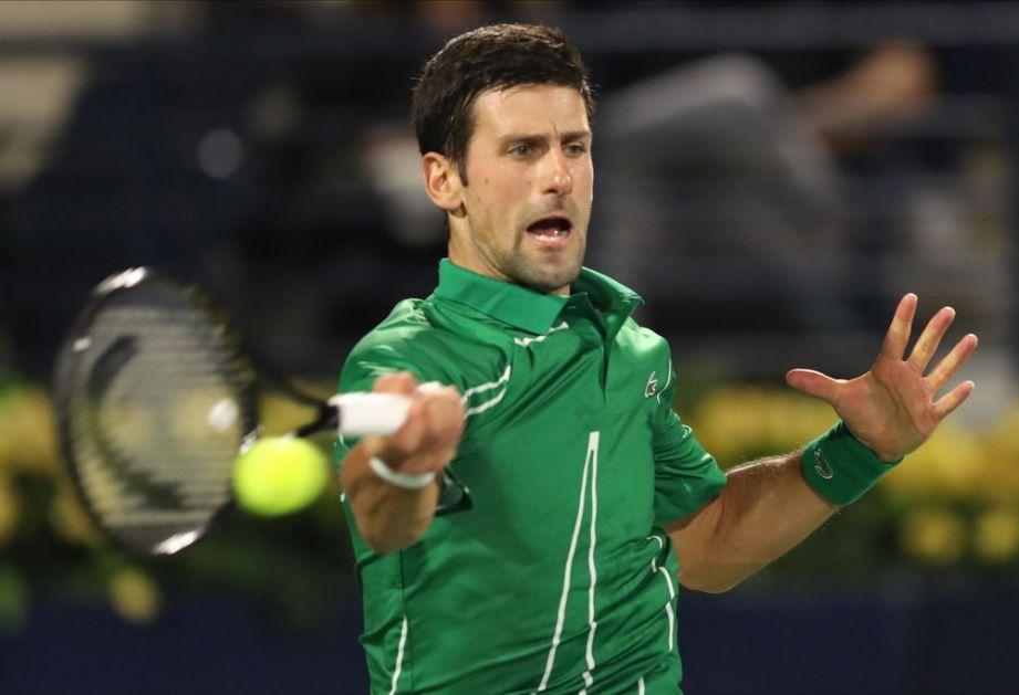 AMERIKANAC BESAN ŠTO JE ATP NEPRAVEDAN PREMA ĐOKOVIĆU: Neka se ljute Federerovi navijači, briga me!
