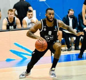 AMERIKANAC NAPUŠTA PARTIZAN: Iskusni košarkaš se seli u Francusku!