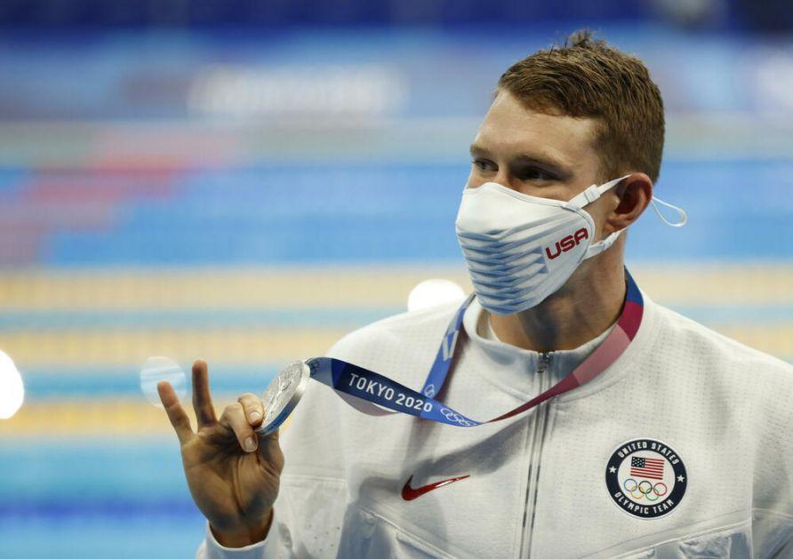 AMERIKANAC POSLE SREBRA UDARIO NA RUSE: Nije lako pripremati se za trku koja verovatno nije čista