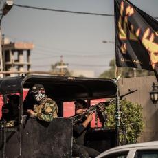 AMERIKANCE ĆEMO PRETVORITI U PEPEO Nova oružana grupa osvaja Bliski istok, ISIS je za njih mala maca! (FOTO)