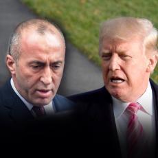 AMERIKANCI OŠTRO PO PRIŠTINI! Trampov predstavnik na Kosovu progovorio: Nema mesta ratnim zločincima u vladi!