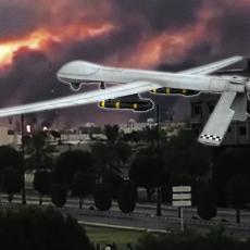 AMERIKANCI PRIZNALI: Dronom smo ubili Sulejmanija, a prve letelice korišćene za praćenje SRPSKIH TRUPA! (VIDEO)