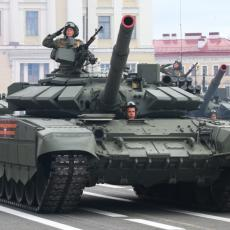 AMERIKANCI PRIZNALI: Tenkovska sila broj jedan je Rusija! Nećete verovati koga su smestili na drugo mesto