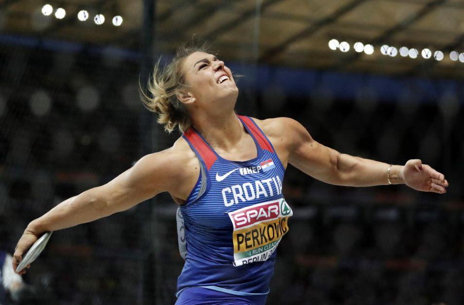 AMERIKANCIMA JE SVE DOZVOLJENO! Hrvatska atletičarka ŠOKIRALA svet: Jel OVO u duhu olimpizma? Organizacija je UŽASNA!